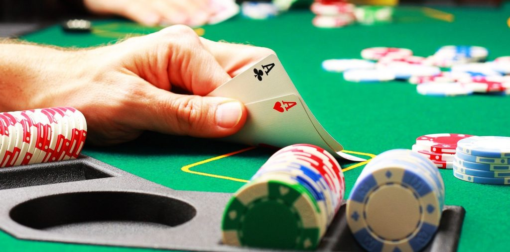 Poker Vs. Blackjack? Which Is Better And Why - German Online Casinos